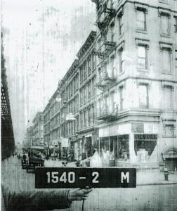 Photo circa 1940